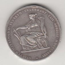 2 гульдена, Австро-Венгрия, 1879