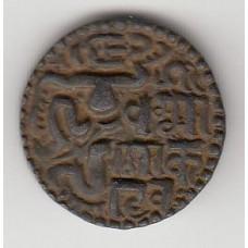 1 масса, Цейлон (Дхармасока Деве), 1208