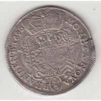 2/3 талера, Бранденбург, 1690