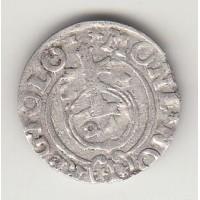 1 полторак, Польша, 1622