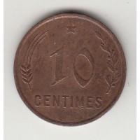 10 сантимов, Люксембург, 1930