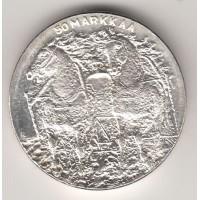 50 марок, Финляндия, 1981