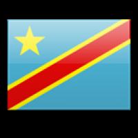 Заир/ДРК/Бельгийское Конго