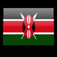 Кения/Британская Восточная Африка
