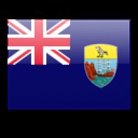 Острова Святой Елены и Вознесения (Асенсьон)