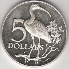 5 доллаÑ