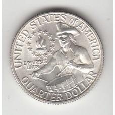 1/4 доллара, США, 1976