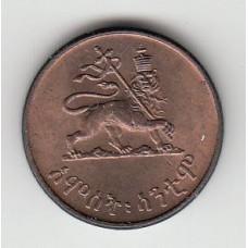 5 центов, Эфиопия, 1936