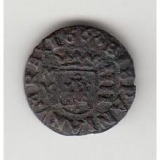 4 мараведи, Испания, 1603
