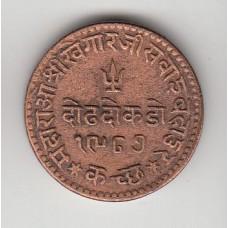 2 докдо, Индия (Кач), 1930