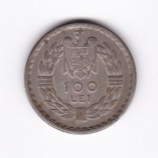 100 лей, Румыния, 1932