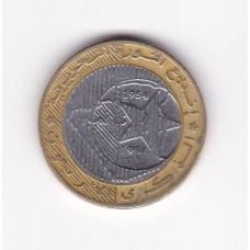 50 динаров, Алжир, 1994