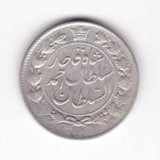 2000 динаров, Иран, 1911