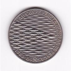250 эскудо, Португалия, 1983