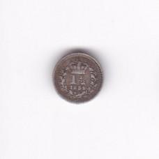 1,5 пенса, Великобритания, 1834
